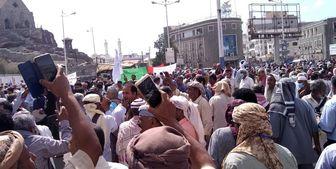 پیامهای حمله به کاخ دولت «هادی» در جنوب یمن