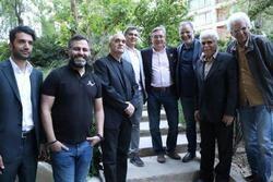 ادعای عجیب برانکو درباره سینمای ایران