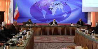 ظریف: حمایت از صادرکنندگان بخش خصوصی وظیفه دولت و وزارت امور خارجه است