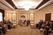 عراق صحنه درگیری بینالمللی نمیشود