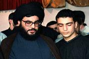 هراس آمریکا از فرزند سیدحسن نصرالله، او را در فهرست سیاه قرار داد