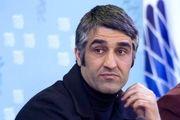 بازیگران مورد علاقه پژمان جمشیدی در قبل از انقلاب+فیلم