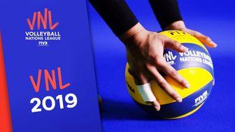 اعلام زمان سفر ملی پوشان والیبال کشورمان به آمریکا