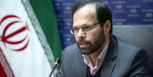 تصویر از آخرین وضعیت جسمانی مدیر شبکه افق