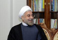 پاسخ روحانی به پیام تبریک رییس جمهوری نیجریه