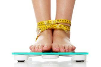 افزایش وزن را جدی بگیرید