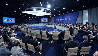 برگزاری نشست ناتو در پی خروج آمریکا از معاهده «آسمان های باز»