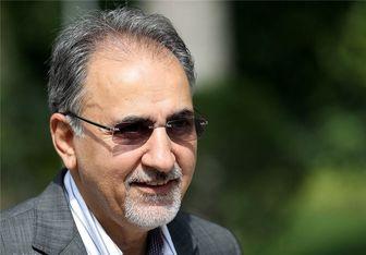 غیبت آقای شهردار در جلسه امروز شورای شهر
