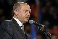 """اردوغان """"ولکن"""" دمیرتاش نمی شود"""