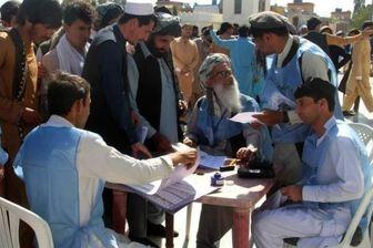 60 نفر در جریان انتخابات افغانستان دستگیر شدند