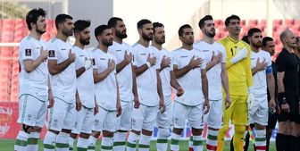 چهره واقعی تیم ملی را مقابل بحرین باید دید
