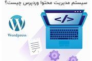 راهاندازی سایت بدون نیاز به برنامهنویسی