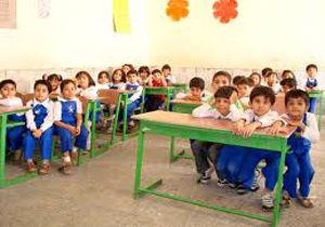 تحصیل ۱۱ هزار دانش آموز در مدارس شهرستان نیمروز