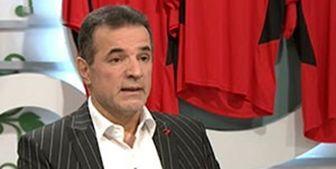 پیام تسلیت مدیر عامل پرسپولیس در پی درگذشت یک خبرنگار