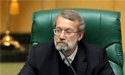 واکنش لاریجانی به اعلام جرم علیه مطهری
