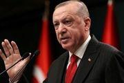 تاکید اردوغان بر حمایت جهانیان از بیتالمقدس و مسلمانان فلسطینی