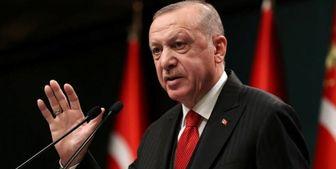 دفاع جانانه اردوغان از پوتین در برابر توهین بایدن