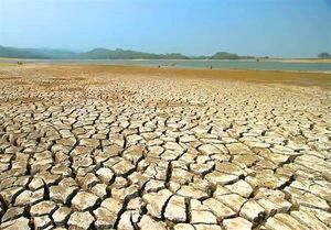 انگلیس با بحران کمبود آب مواجه شد