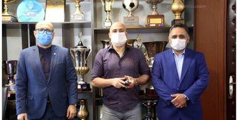 منصوریان تمام مطالباتش از استقلال را بخشید