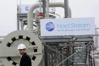 همکاری سوئد در ساخت خط لوله گازی نورد استریم ۲