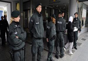 تهدید به  بمبگذاری در یکی از ایستگاه های  قطار برلین