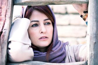 «شقایق دهقان» در کنار خواهر زاده خوش قدوبالایش/ عکس