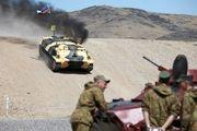 دعوت روسیه از کشورهای ناتو برای شرکت در بازیهای ارتشهای جهان