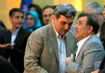 آخوندی با شهرداری تهران آشتی کرد؟!