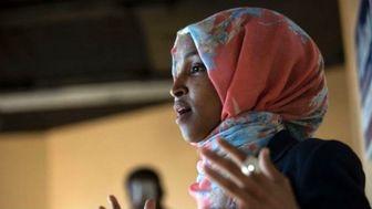 تلاش دموکراتها برای تغییر قوانین حجاب در کنگره