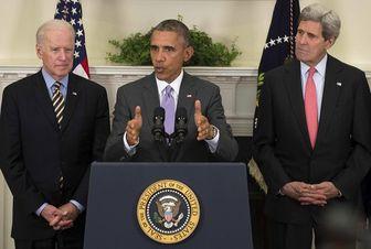 وال استریت ژورنال: گزینه نظامی روی میز اوباما، تحلیل رفته است