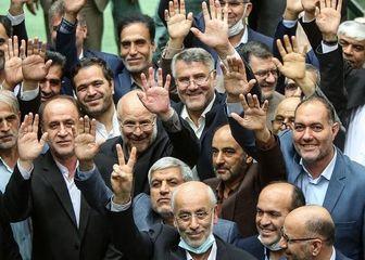 بیانیه نمایندگان مجلس در تقدیر از نظارت میدانی رئیس مجلس از استان ایلام