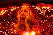 توصیف آتش جهنم و عذاب دردناک آن از زبان امام علی(ع)