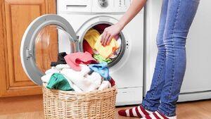 خسارت ۲۶ میلیون دلاری ماشین لباسشویی به یک زن
