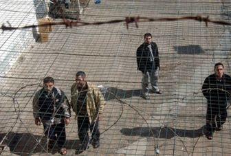 رژیم صهیونیستی تسلیم شروط زندانیان فلسطینی شد