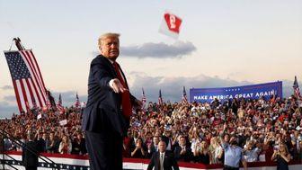 انتقاد نشریه هیل از برگزاری تجمعات انتخاباتی ترامپ
