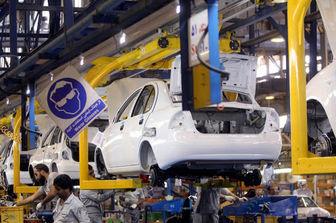 محصولات بنزینی ایران خودرو با استاندارد یورو۵ تولید می شود