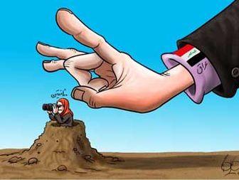 """چرا """" مسعود رجوی """" در برابر خروج منافقین از عراق مقاومت می کند؟"""
