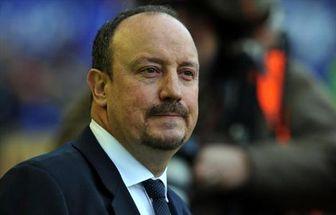 سرمربی جدید رئال مادرید مشخص شد