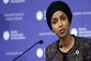 موج رسانه ای علیه نماینده مسلمان کنگره آمریکا