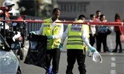 زخمی شدن دو صهیونیست در عملیات شهادتطلبانه جوان فلسطینی