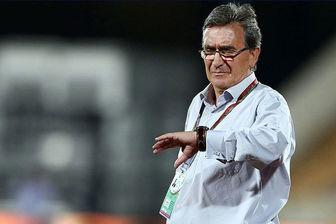 واکنش برانکو به خبر پیوستنش به تیم ملی ایران