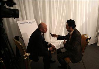 روایتی از میزبانی اتریش از مذاکرات