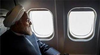پالس آمریکا به مردم ایران/تنها گزینه شما ابقای روحانی است!