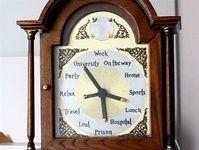ساعت جادویی «هری پاتر» که مکان افراد را لو میدهد!