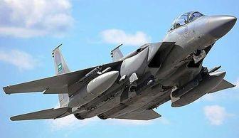 شلیک جنگنده سعودی علت سقوط بالگرد حامل شاهزاده سعودی