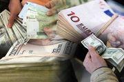گران شدن ارز برخلاف ادعا موجب رونق صادرات نشد