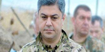 تلاش رئیس سابق اطلاعات ارمنستان برای کودتا
