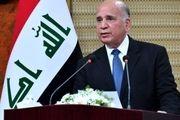 فؤاد حسین: روابط ایران و آمریکا بر عراق تاثیرگذار است