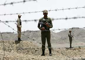 نیروهای ایرانی برای تامین امنیت به کدام کشورها رفتند؟
