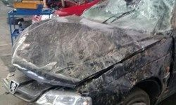 واکنش اعضای شورای شهر به اوراق شدن ماشین بیت المال +عکس